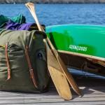 fly-in canoe trip photo