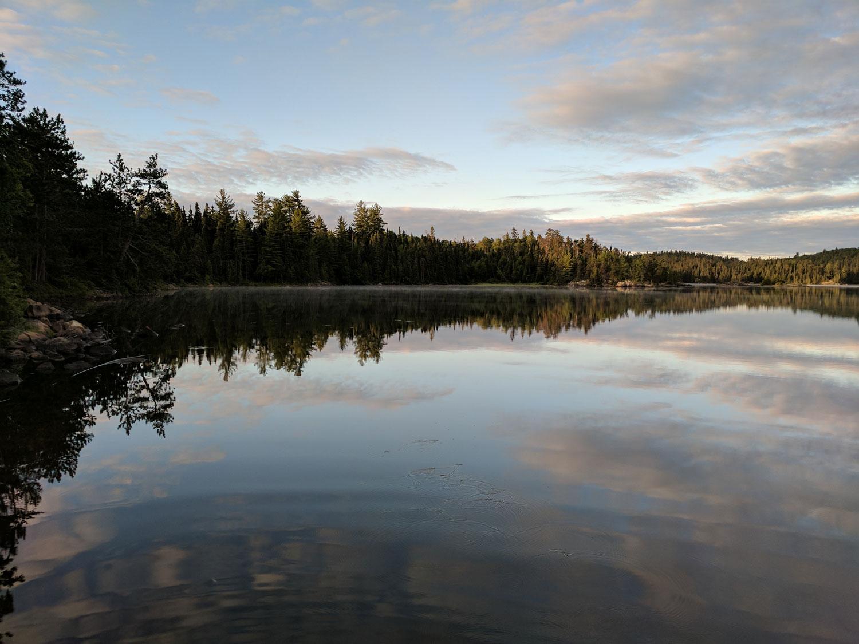 Chris Willis Lake view